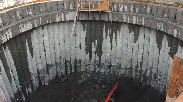 shoring-and-deep-foundation